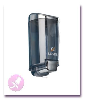 خزان صابون نيكل  CJ1007