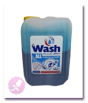صابون متعدد الاستخدام 5لتر أنتي بكتيريا